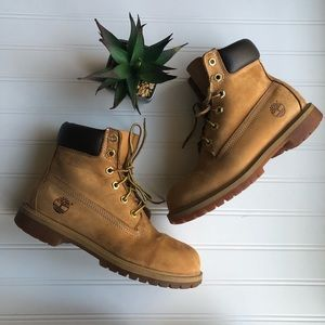 Timberland boots kids 5Y